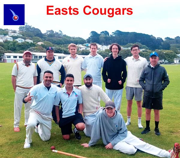Easts Cougars