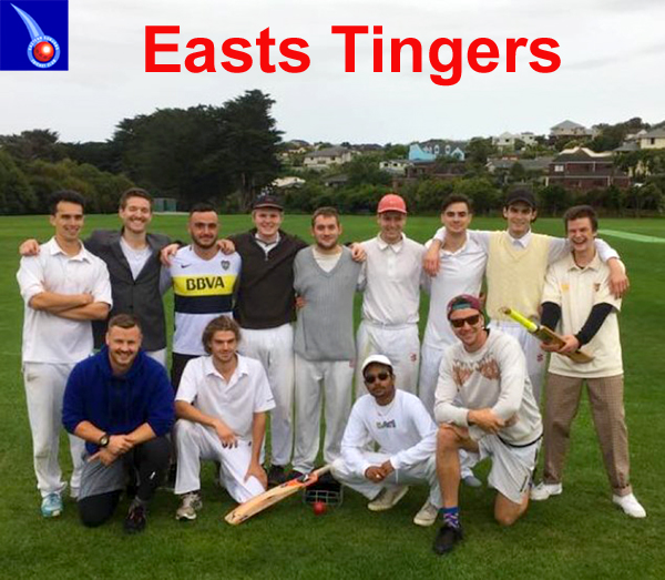 Easts Tingers